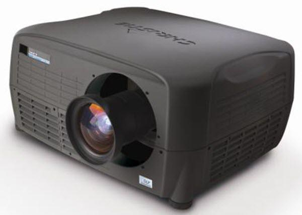 Christie DW4Kc Projector