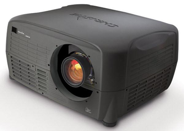 Christie DW5K Projector