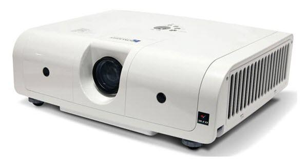 Boxlight MP65e Projector