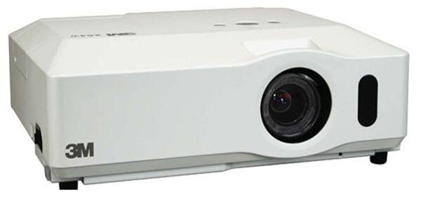 3M X64w Projector