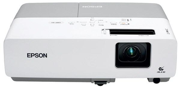 Epson PowerLite 83+ Projector