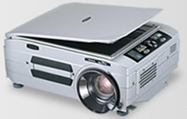 AVIO iP-60E Projector