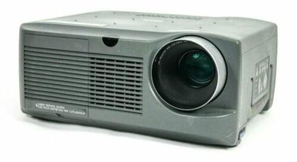 Sharp XG-E690U Projector