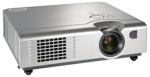 Liesegang dv 486plus Projector
