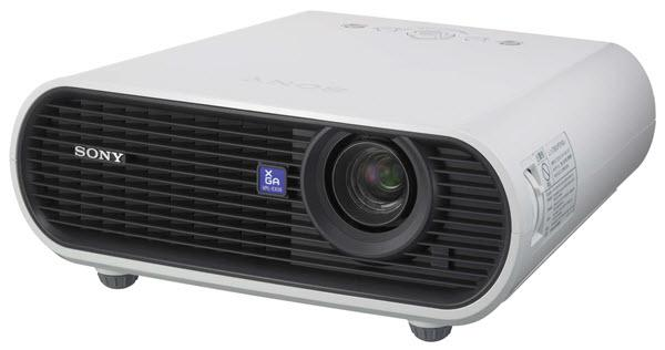 Sony VPL-EX50 Projector
