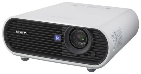 Sony VPL-EX5 Projector