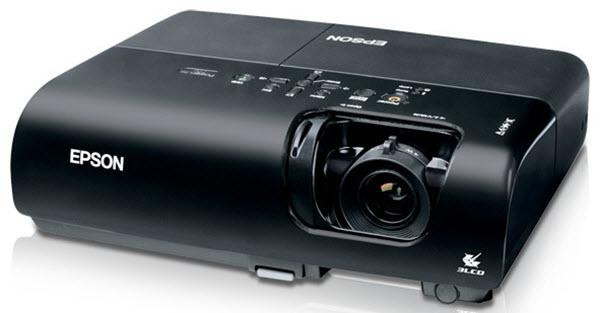 Epson EX90 Projector