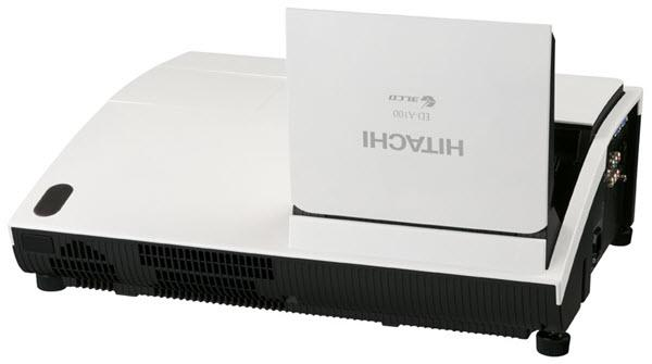 Hitachi CP-A100 Projector