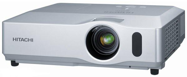 Hitachi CP-X201 Projector
