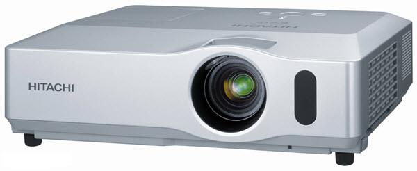 Hitachi CP-X450 Projector