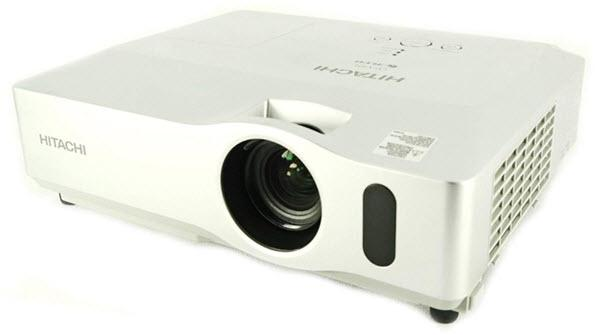Hitachi CP-X401 Projector