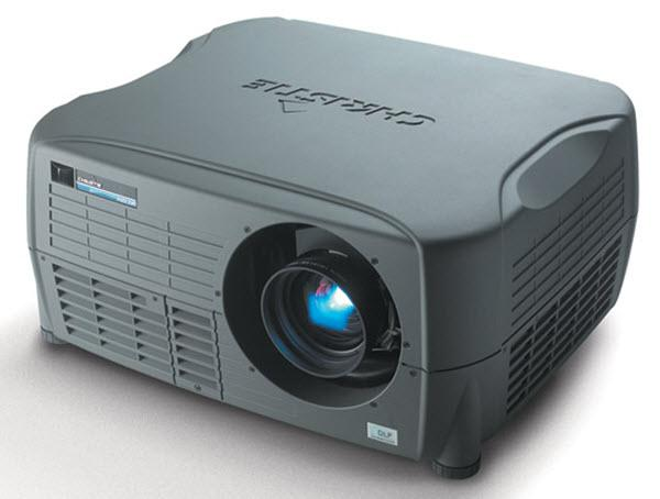 Christie HD3K Projector