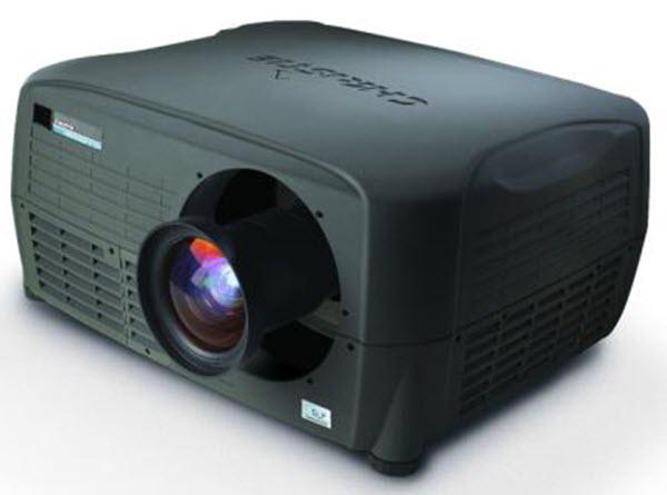 Christie Mirage S+3K Projector