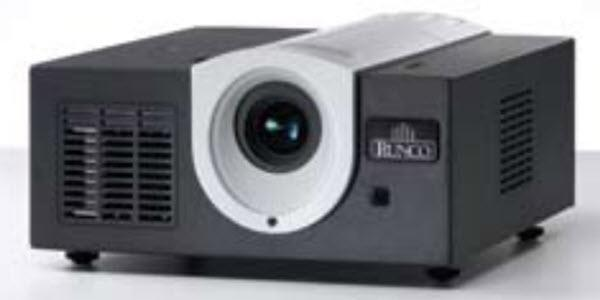 Runco Reflection RS-440 Projector