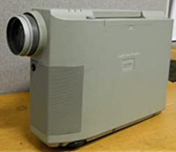 Sharp XG-H400U Projector