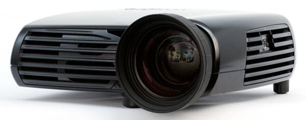 projectiondesign F10 AS3D Projector