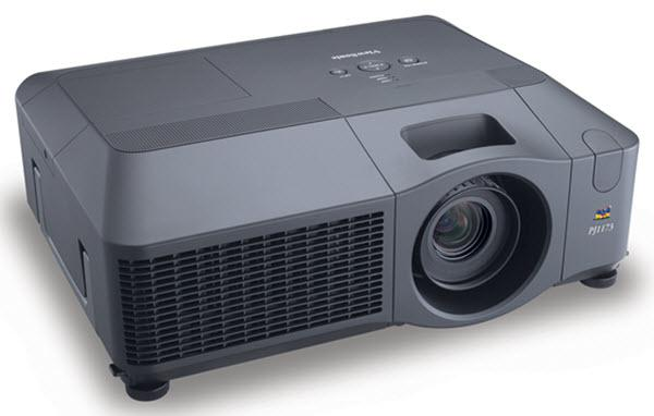 ViewSonic PJ1173 Projector