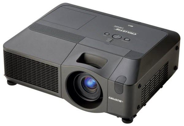 Christie LW400 Projector