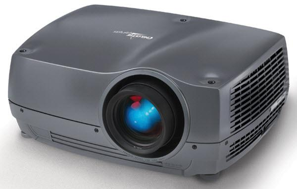 Christie DS+655 Projector