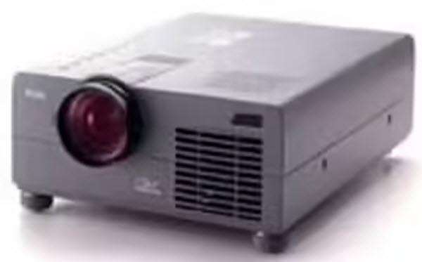 PLUS UP-880 Projector