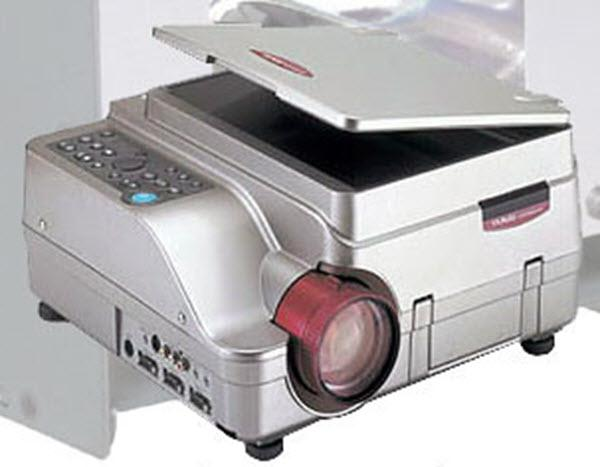 Elmo MP700E Projector