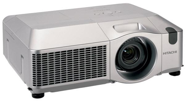 Hitachi CP-X615 Projector