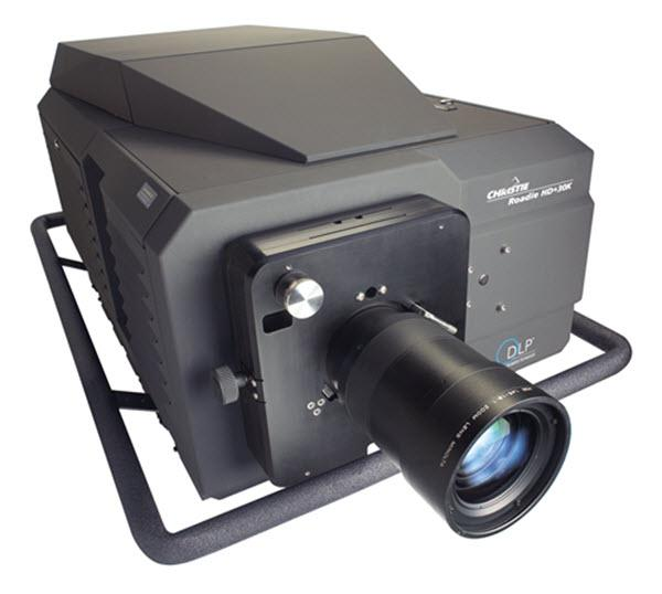 Christie Roadie HD+30K Projector