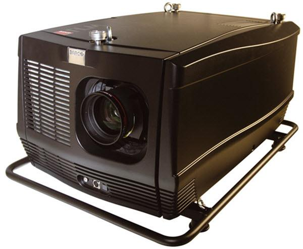 Barco FLM HD14 Projector