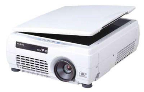 AVIO iP-40SE Projector