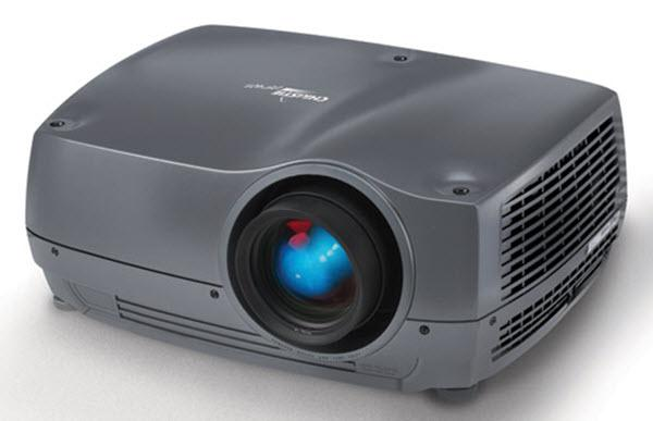 Christie DS+405 Projector