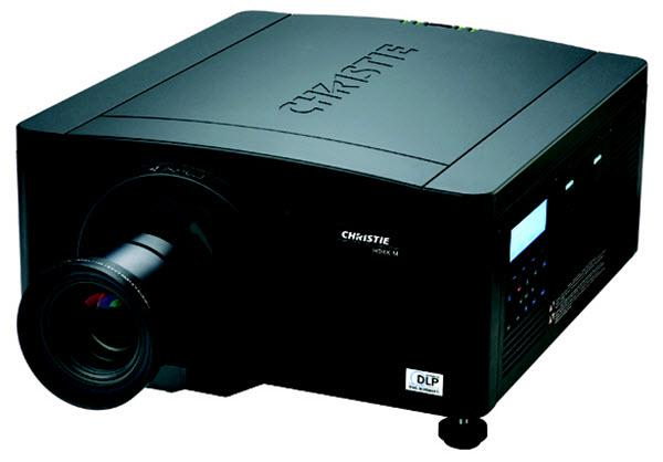 Christie DS+6K-M Projector