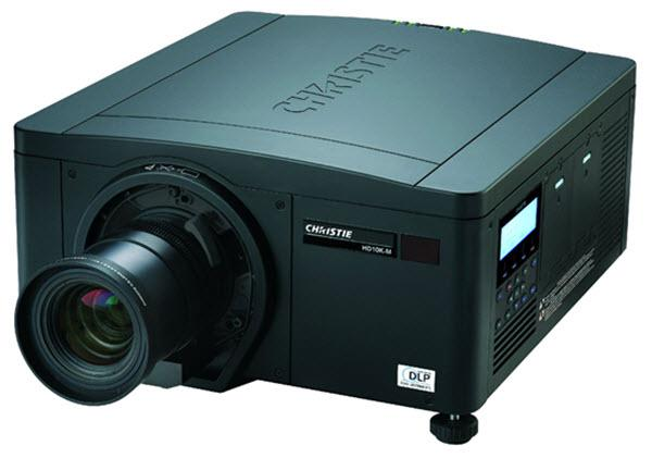 Christie HD6K-M Projector