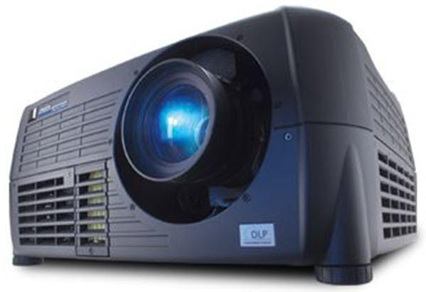 Christie Matrix HD7 Projector