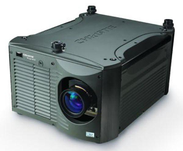 Christie Mirage HD12 Projector