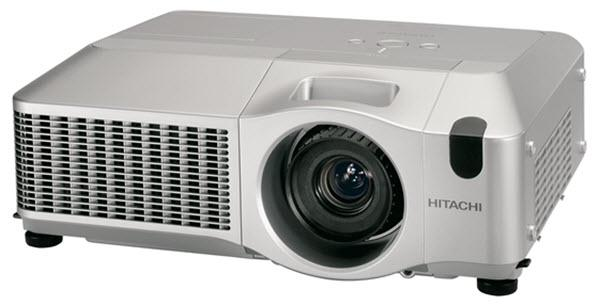 Hitachi CP-WX625 Projector