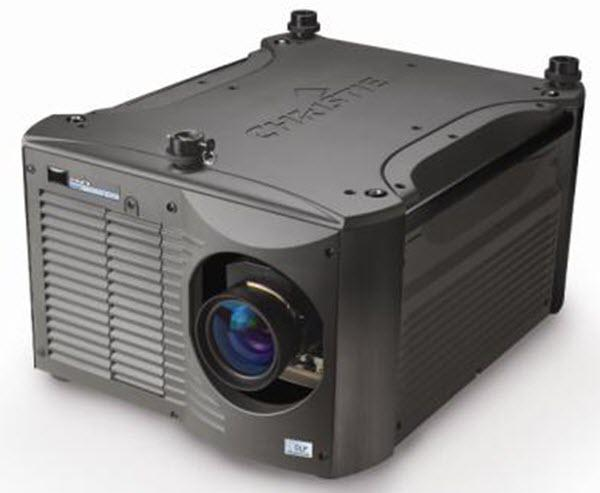 Christie Mirage HD18 Projector