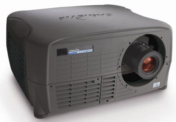 Christie Mirage HD6 Projector