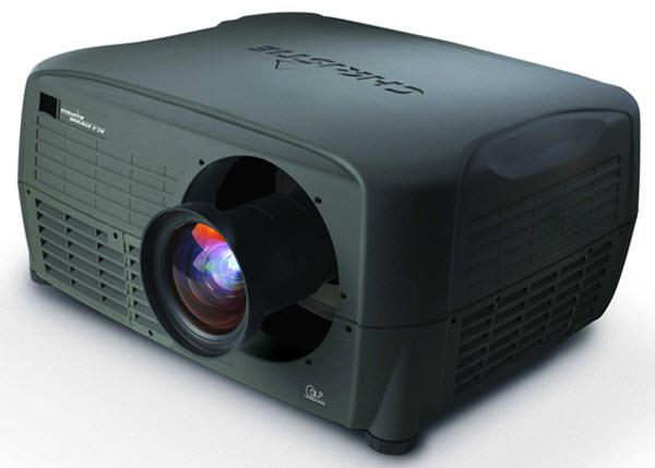 Christie Mirage HD8 Projector