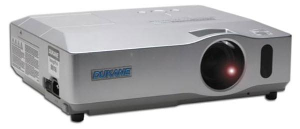 Dukane ImagePro 8916H Projector