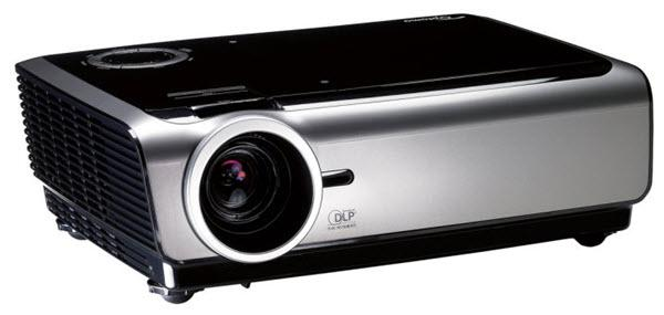 Optoma EP782 Projector