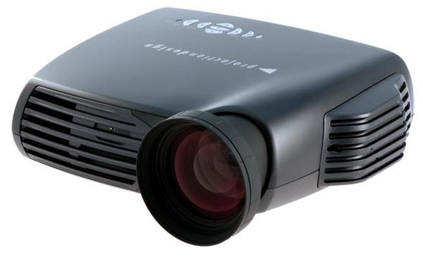projectiondesign F10 wuxga Projector