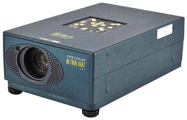 Proxima UltraLight LS1 Projector