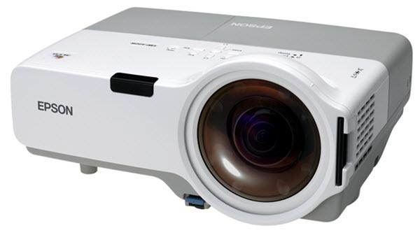 Epson Europe EMP-400W Projector