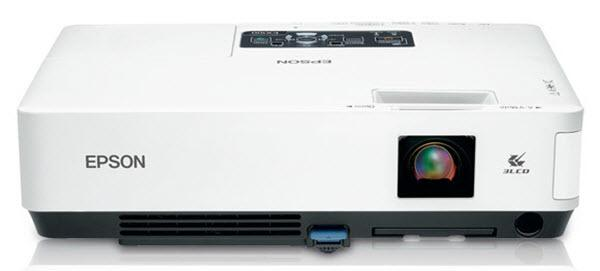 Epson EX100 Projector