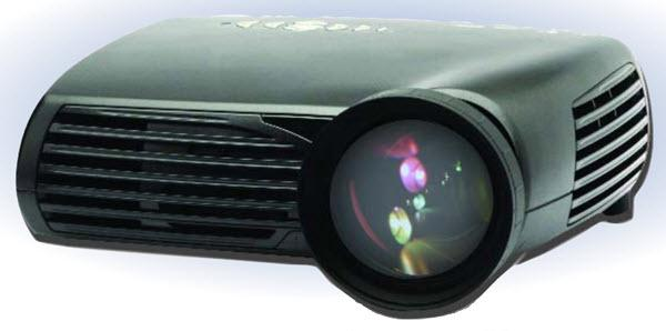 Digital Projection iVision 30 1080p XL Projector