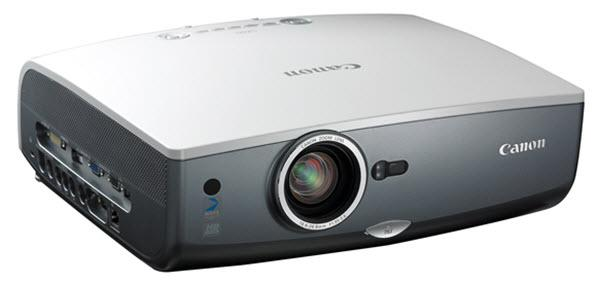 Canon XEED SX80 Projector