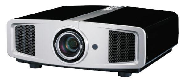 JVC DLA-HD1BE Projector