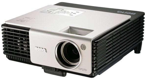 BenQ CP270 Projector
