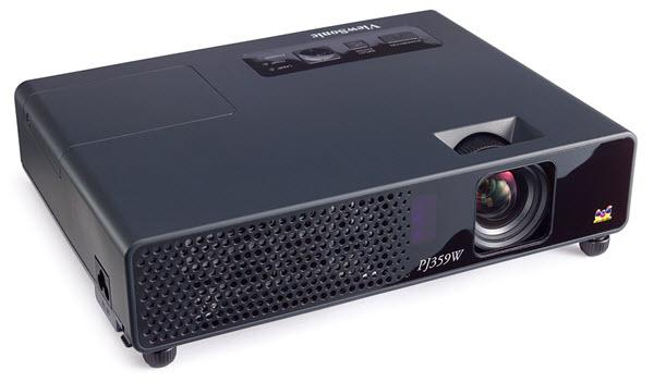 ViewSonic PJ359w Projector