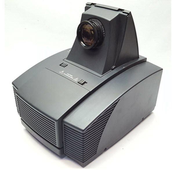 Lightware VP800 Projector
